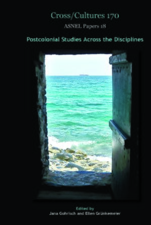 Cover Postcolonial Studies across the Disciplines