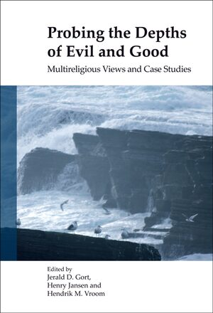 Cover Probing the Depths of Evil and Good