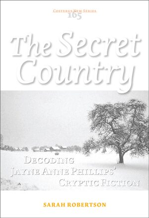 Cover The Secret Country