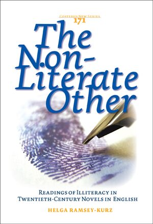 Cover The Non-Literate Other