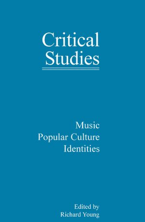 Cover Music, Popular Culture, Identities