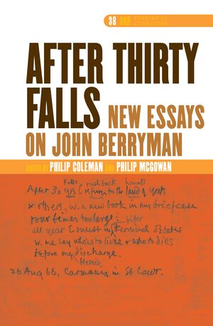 "Cover ""After thirty Falls"""