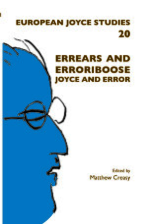 Cover Errears and Erroriboose