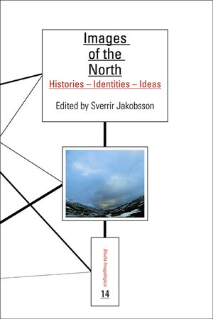 Cover Images of the North