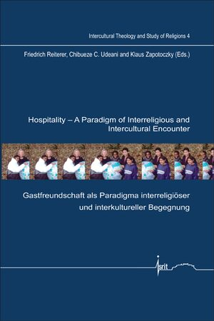 Cover Hospitality: A Paradigm of Interreligious and Intercultural Encounter