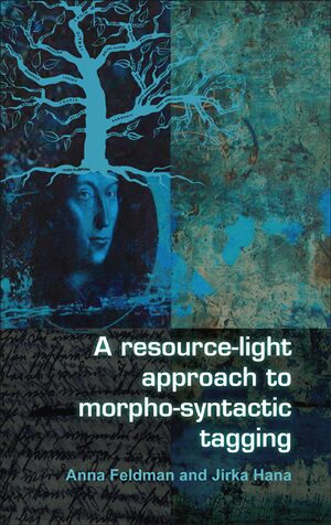 Cover A resource-light approach to morpho-syntactic tagging
