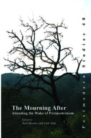 Cover The Mourning After