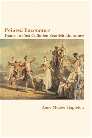 Cover Pointed Encounters