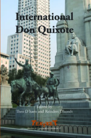 Cover International Don Quixote