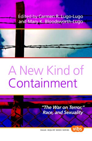 Cover A New Kind of Containment
