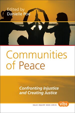 Cover Communities of Peace