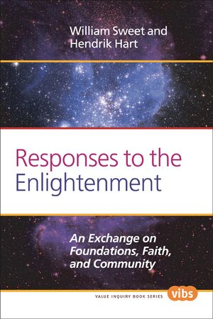 Cover Responses to the Enlightenment