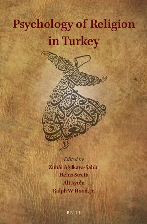 Cover Psychology of Religion in Turkey