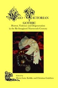 Cover Neo-Victorian Gothic