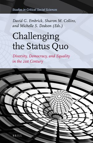 Cover Challenging the Status Quo