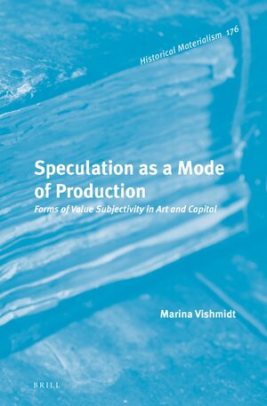 Cover Speculation as a Mode of Production