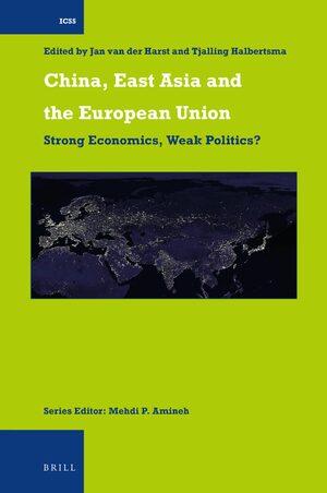 Cover China, East Asia and the European Union