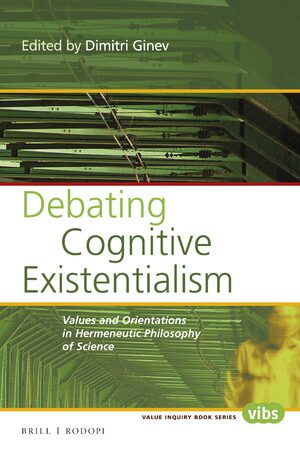 Cover Debating Cognitive Existentialism