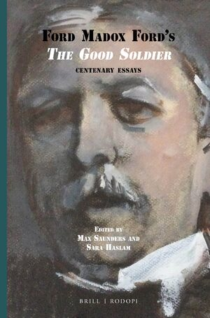 Cover Ford Madox Ford's <i>The Good Soldier</i>