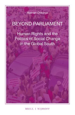 Cover Beyond Parliament