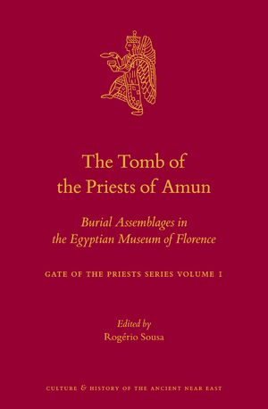 Cover The Tomb of the Priests of Amun