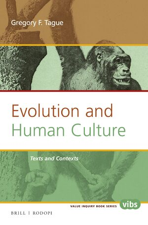 Cover Evolution and Human Culture