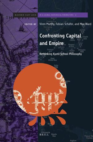 Cover Confronting Capital and Empire
