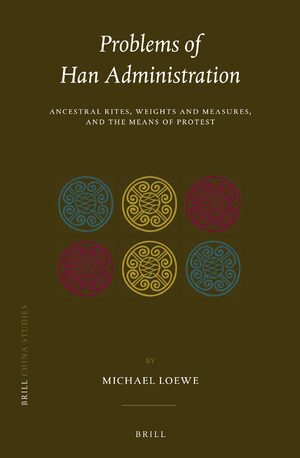 Cover Problems of Han Administration