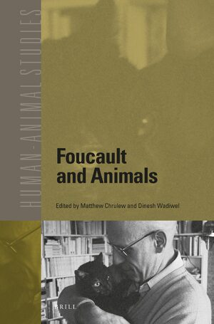 Cover Foucault and Animals