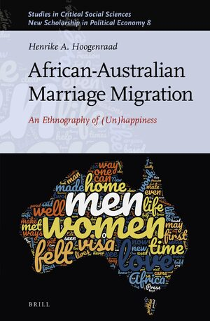 Cover African-Australian Marriage Migration