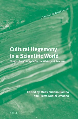 Cover Cultural Hegemony in a Scientific World