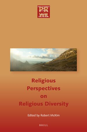 Cover Religious Perspectives on Religious Diversity