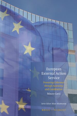 Cover European External Action Service