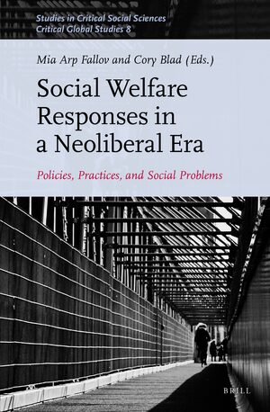 Cover Social Welfare Responses in a Neoliberal Era