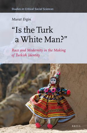 "Cover ""Is the Turk a White Man?"""