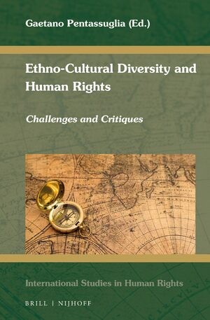 Cover Ethno-Cultural Diversity and Human Rights