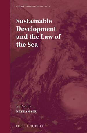Cover Sustainable Development and the Law of the Sea