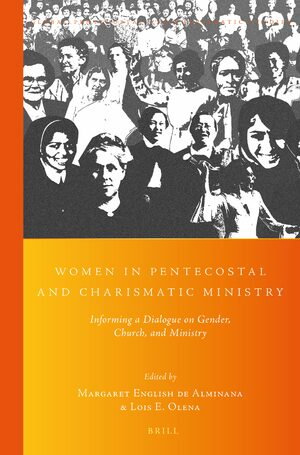 Cover Women in Pentecostal and Charismatic Ministry