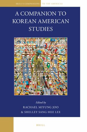 Cover A Companion to Korean American Studies