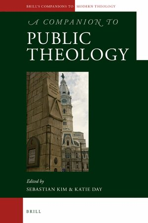 A Companion to Public Theology