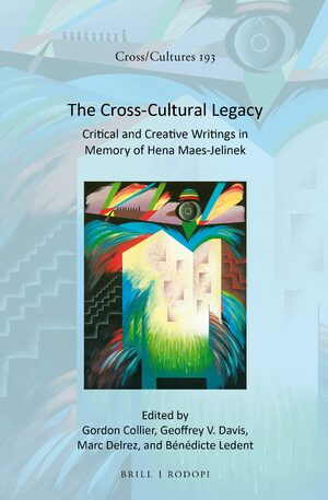 Cover The Cross-Cultural Legacy