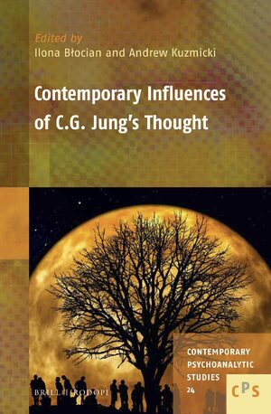 Cover Contemporary Influences of C. G. Jung's Thought