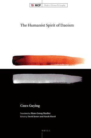Cover The Humanist Spirit of Daoism