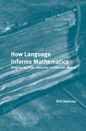Cover How Language Informs Mathematics