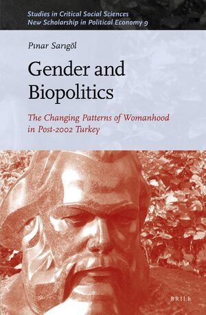 Cover Gender and Biopolitics