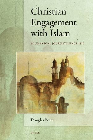 Cover Christian Engagement with Islam