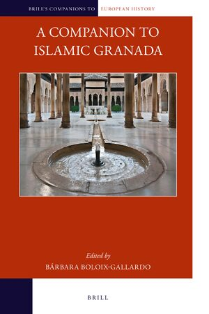 A Companion to Islamic Granada
