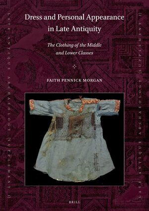 Cover Dress and Personal Appearance in Late Antiquity