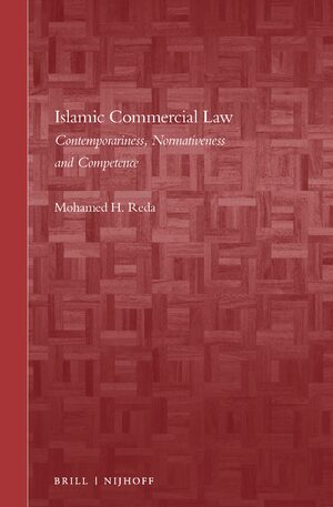 Cover Islamic Commercial Law