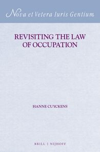 Cover Revisiting the Law of Occupation
